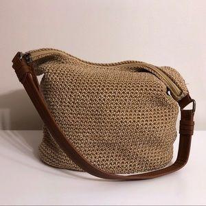 The Sak Hobo Bag (Authentic)